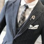 結婚式二次会【男性の服装コーデ!】(20・30・40・50代)夏や冬は?