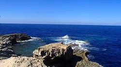 ゴゾ島 マルタ共和国