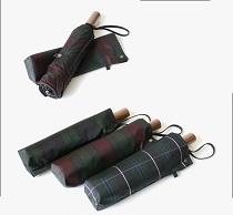 折りたたみ傘 スマート