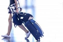 海外旅行 注意