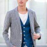 同窓会男性の服装!【夏の居酒屋】年代別おすすめコーデ。