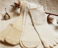 シルク 靴下