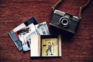 カメラ 旅行