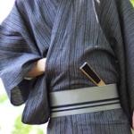 浴衣帯【男性】結び方!簡単かっこいいおしゃれな結び方(旅館・お祭り)