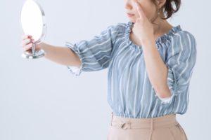 女性 目 鏡