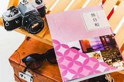 旅行 カメラ 絵日記