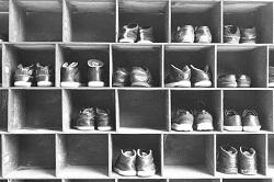 靴 カビ 防止