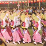 徳島阿波踊りおすすめ宿泊ホテル・温泉・観光スポットはこちら!
