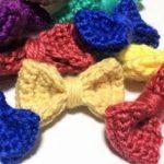 指編みの編み方!【花・小物入れ・たわし・マフラー】簡単なやり方は?