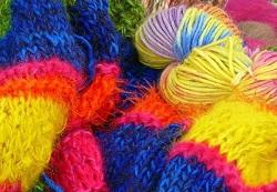 編み物 手作り
