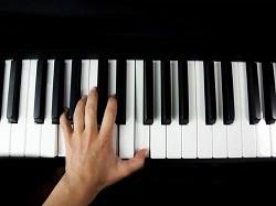 ピアノ発表会 曲 初級