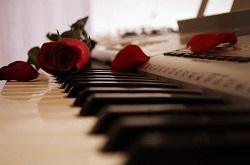 ピアノ発表会 曲 中級