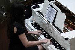 ピアノ発表会 曲 上級