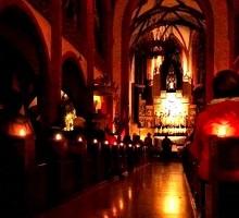 クリスマス 教会 コンサート