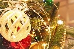 クリスマスデート スポット
