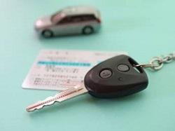 自動車免許 取得 計画
