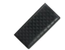黒の長財布