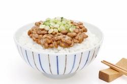 夜納豆 食べる