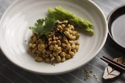 夜納豆 効果的 食べ方