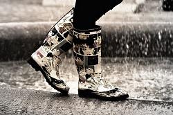 雨の日 ディズニーシー