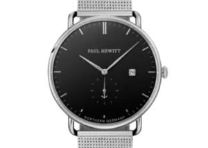 ポールヒューイット 腕時計 メンズ