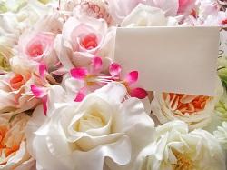 花束 添える メッセージ