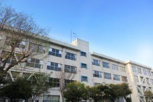 学校 校舎