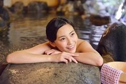 関西 源泉掛け流し温泉