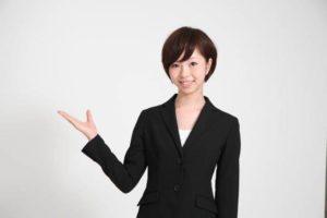 ショートヘア 新入社員 女性